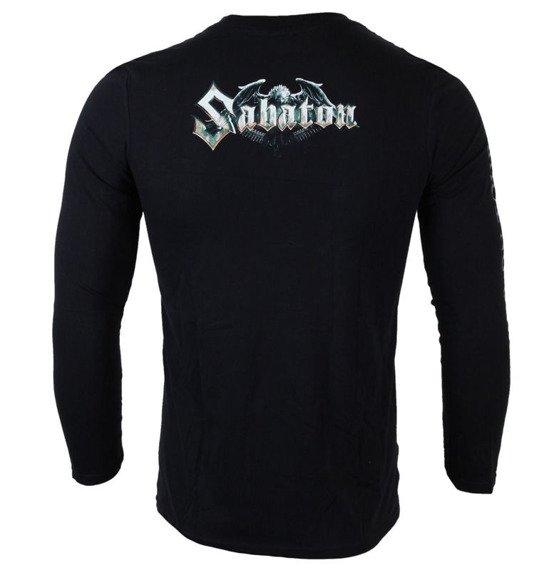longsleeve SABATON - HEROES ON TOUR