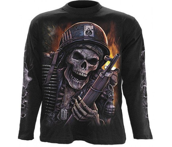 longsleeve SPECIAL FORCES