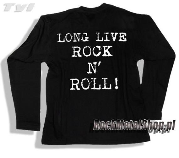 longsleeve STEVEN TYLER - LONG LIVE ROCK N'ROLL