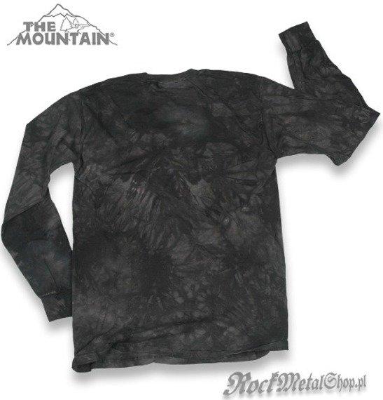longsleeve THE MOUNTAIN - DEER
