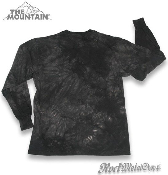 longsleeve THE MOUNTAIN - SUMMONING THE STORM