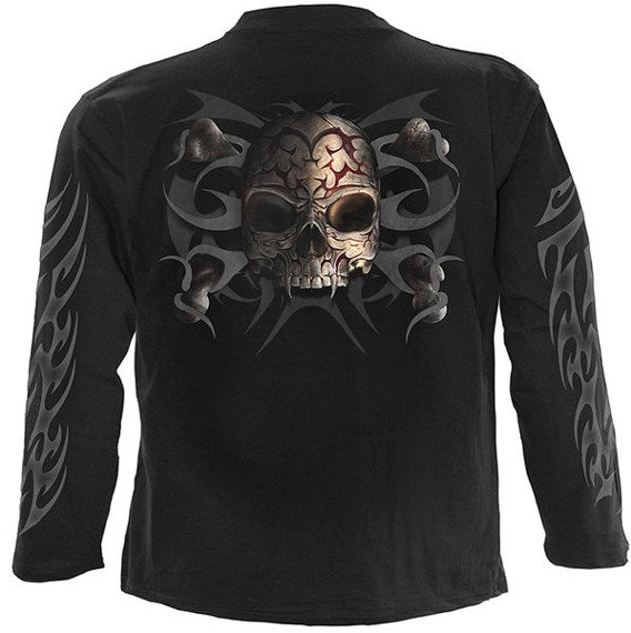 longsleeve TRIBAL SHADOWS