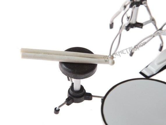 miniaturka perkusji LED ZEPPELIN
