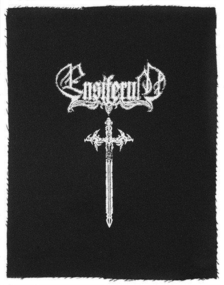 naszywka ENSIFERUM - SWORD