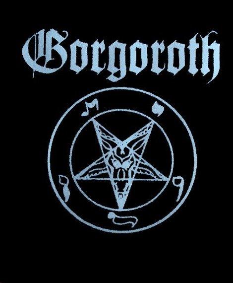 naszywka GORGOROTH