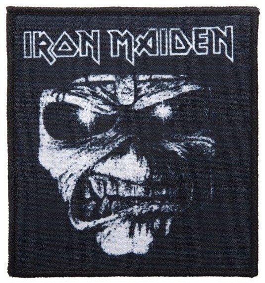 naszywka IRON MAIDEN - EDDIE
