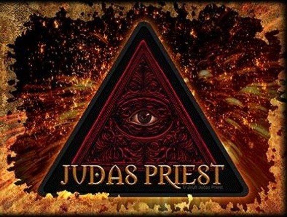 naszywka JUDAS PRIEST