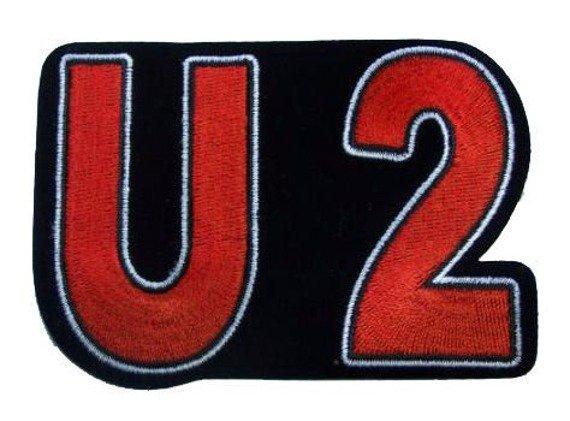 naszywka termiczna U2