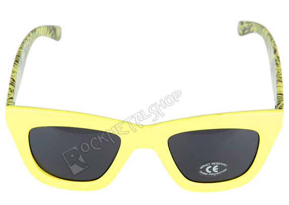 okulary VANS - MATINEE SUNGLASSES Limelight