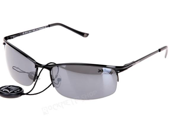 okulary przeciwsłoneczne JACK DANIELS + akcesoria (JD2013)