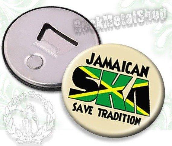 otwieracz do piwa JAMAICAN SKA