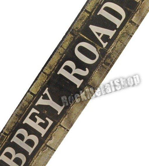 pas do gitary THE BEATLES - ABBEY ROAD (25LB07)