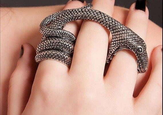 pierścień ADDERBITE