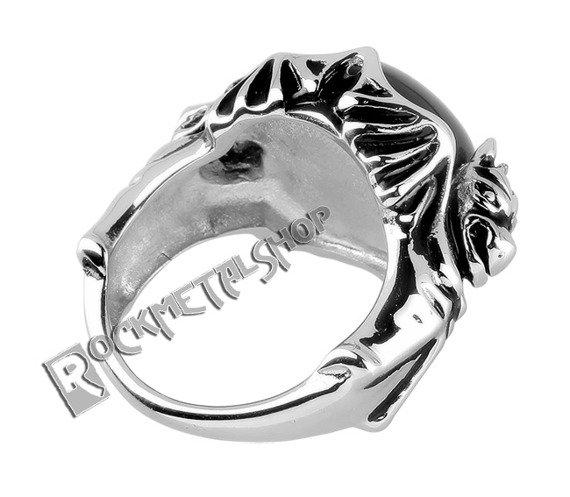 pierścień BLACK DRAGONS