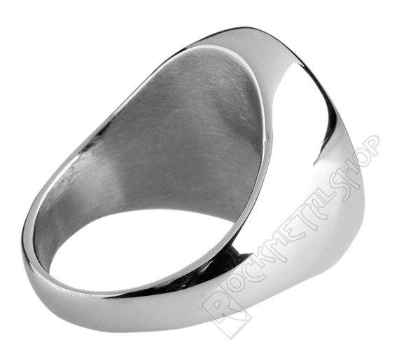 pierścień BLACK EYE
