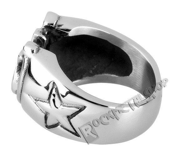 pierścień LUCKY 13