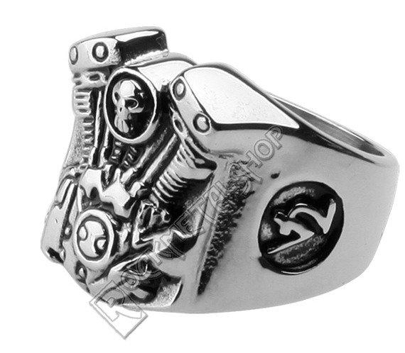 pierścień SHOVELHEAD