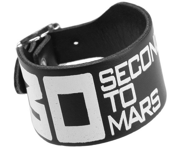 pieszczocha 30 SECONDS TO MARS