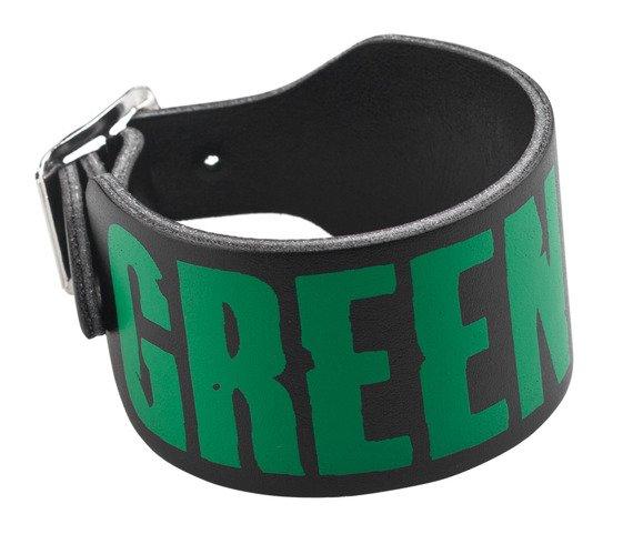pieszczocha GREEN DAY