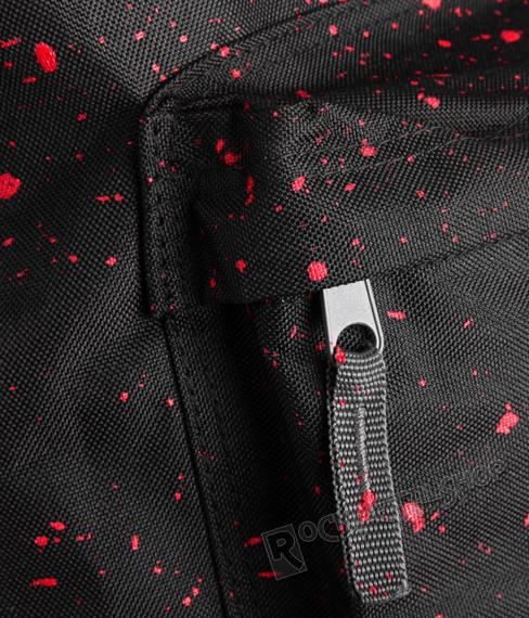 plecak DARKSIDE - RED SPLATTER