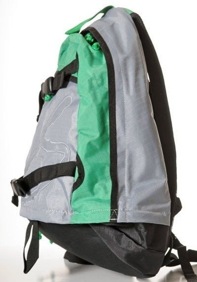 plecak ES - ENDIO (GREEN)