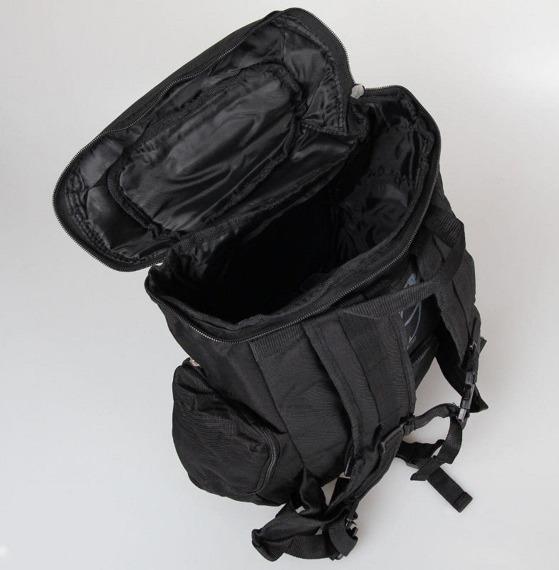 plecak PANTERA - SKULLS
