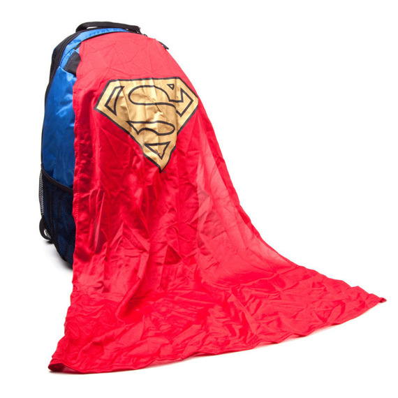plecak SUPERMAN - LOGO