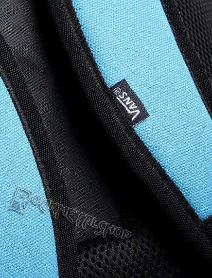 plecak VANS - AUTHENTIC II SIMPLY GREEN