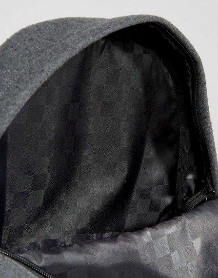 plecak VANS - QUAD SQYAD GREY HEATHER
