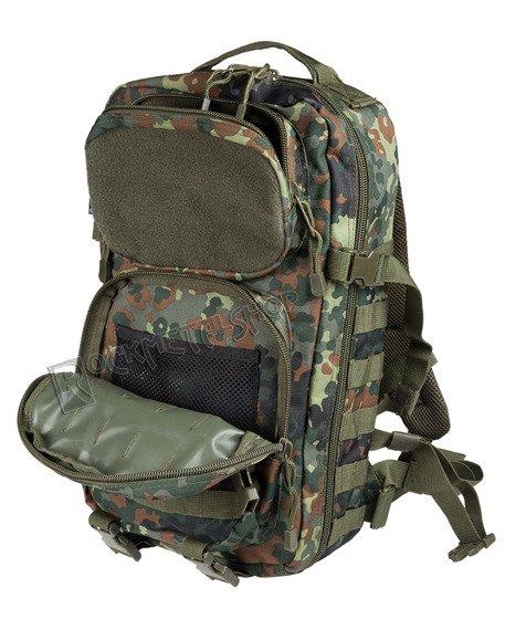 plecak taktyczny US COOPER PATCH FLECKTARN, 25 litrów