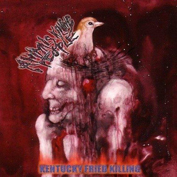 płyta CD: ANIMALS KILLING PEOPLE - KENTUCKY FRIED KILLING