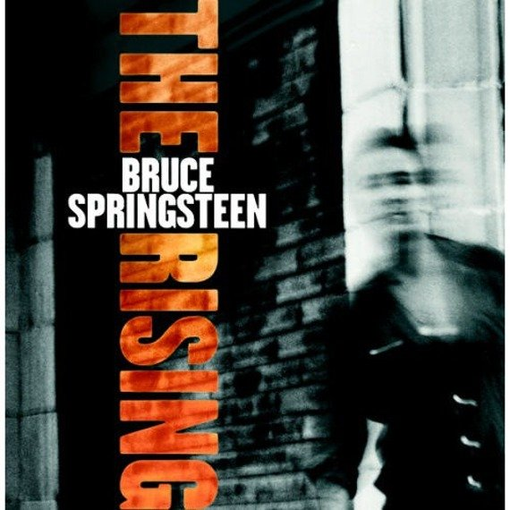 płyta CD: BRUCE SPRINGSTEEN - THE RISING