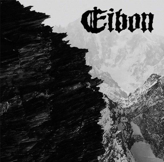 płyta CD: EIBON - EIBON