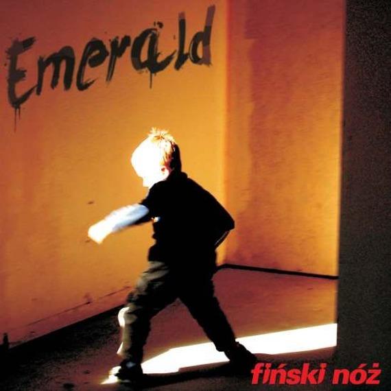 płyta CD: EMERALD - FOLK NO MORE