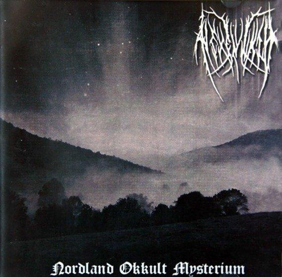 płyta CD: HEXENWALD - NORDLAND OKKULT MYSTERIUM