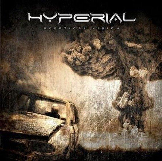 płyta CD: HYPERIAL - SCEPTICAL VISION