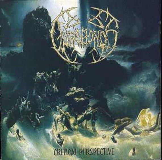 płyta CD: OUROBOROS (FRA) - CRITICAL PERSPECTIVE