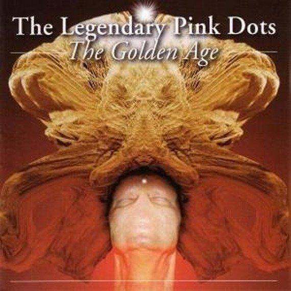 płyta CD: THE LEGENDARY PINK DOTS - THE GOLDEN AGE