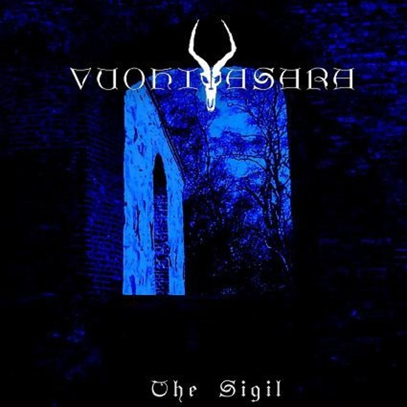 płyta CD: VUOHIVASARA - THE SIGIL