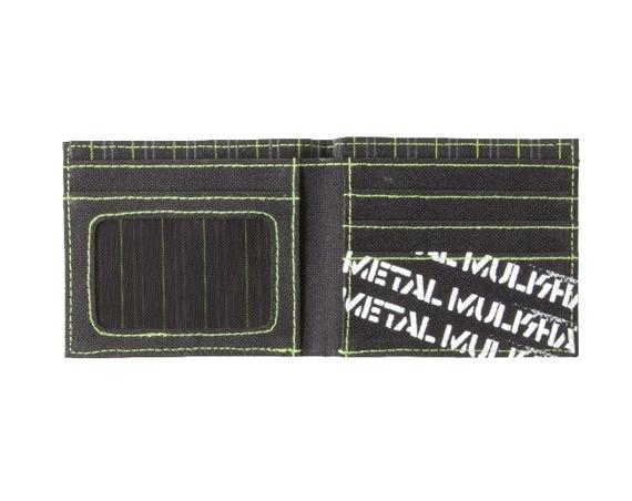 portfel METAL MULISHA - SUITED