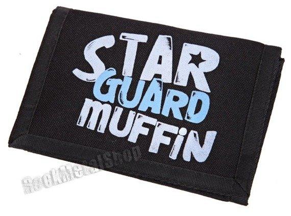 portfel STAR GUARD MUFFIN