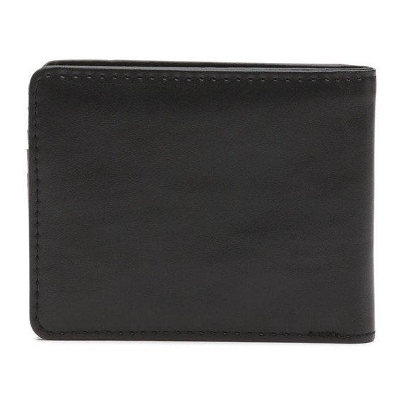 portfel VANS - FULL PATCH BIFOLD BLACK