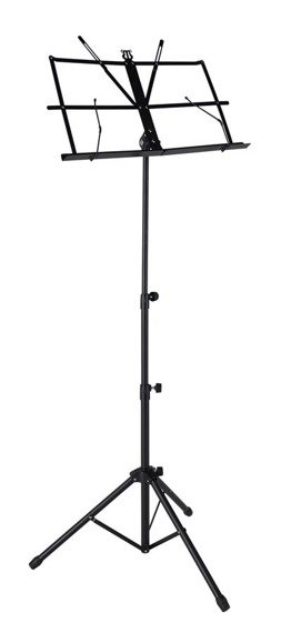 pulpit do nut BOSTON MS-40-BK czarny