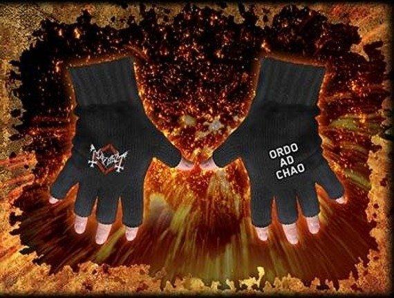 rękawiczki MAYHEM