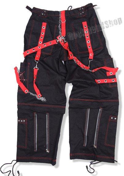 spodnie DEAD THREADS (TT1030)