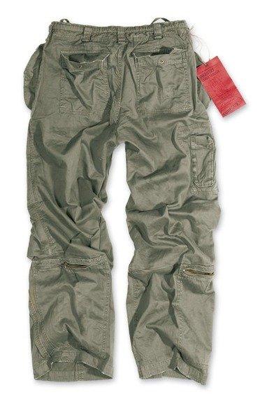 spodnie INFANTRY CARGO OLIVE