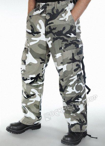 spodnie bojówki M65 VINTAGE urban