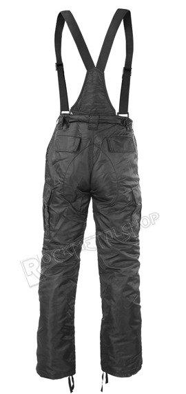 spodnie bojówki THERMOHOSE NEXT GENERATION