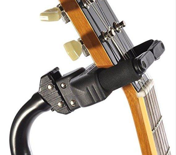 statyw gitarowy HERCULES GS412B uniwersalny