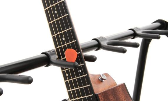 statyw na 5 gitar HERCULES GS525B